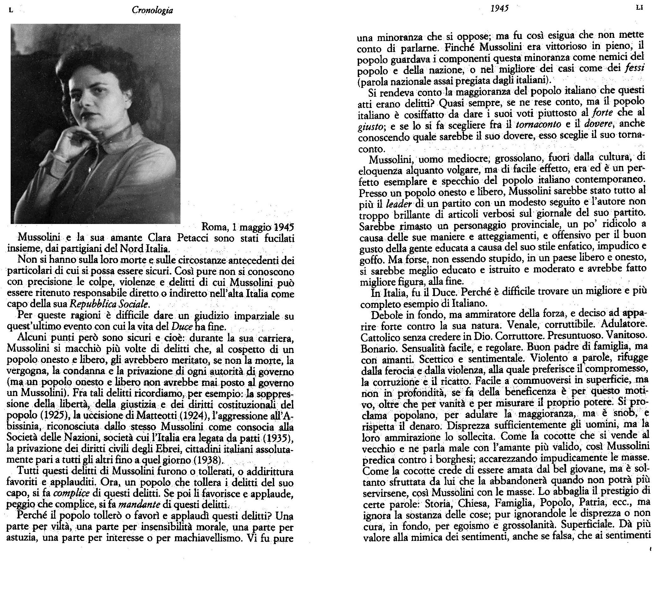 Copia di MORANTE...mussolini